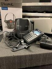 plantronics ct14 cordless headset phone