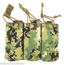 Eagle Allied Industries AOR2 MP7 Kydex FB Fort Bragg Mag Pouch AOR1 CRYE LBT