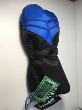 New listing New Rw Rugged Wear Youth Kids S/M Ski Mittens With Tags