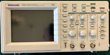 Tektronix TDS 210 60Mhz Digital Oscilloscope 2 Channel