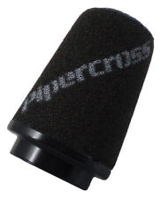 Pipercross 65mm id cone X1 Air Filter for Aprillia RS 125 1998-