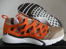 NIKE AIR ZOOM CHALAPUKA NIKELAB VACHETTA TAN-SAFETY ORANGE SZ 9 [872634-202]