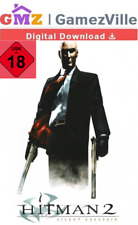 hitman 2 steam key
