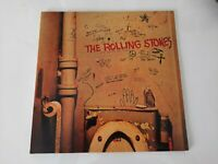 Rolling Stones Beggars Banquet LP 2003 180g DSD Abcko pressing in NM condition.
