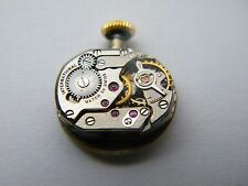 Ladies IWC Movement For Parts or to repair Sold As Is Missing Parts No Return