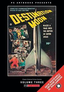Pre Code Classics. Sci Fi Classics Vol 3 H/C
