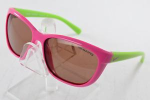 Nike Youth Trophi Sunglasses Pink Green EV0820 633
