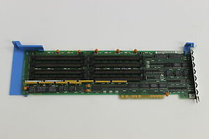 IBM 72X8532 512/2MB 80286 MEMORY EXPANSION  MCA MICRO CHANNEL ADAPTER 90X8167