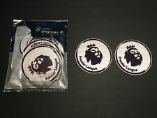 Barclays Premier League 16/17 - PLAYER Taille Chemise À Manches Patches-Sporting ID