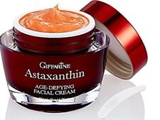 Giffarine Astaxanthin Age-Defying Facial Cream- Anti Wrinkle skin cream 50g.