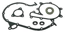 3.7L Water Pump Timing Cover Gasket Set Kit Mercruiser 3.7 165/170/190/470/488