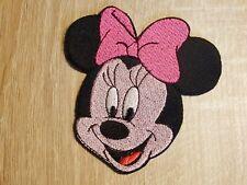 Disney Mickey Mouse Micki Bügelbild Patches 79 Minni Donald Duck Zum Bügeln