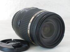 Tamron Af 18-270mm 3.5-6.3 Di-Ii Vc Pzd Obiettivo Canon Garanzia 1 Jahr