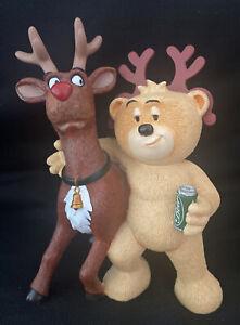 Bad Taste Bears Rudolph - Unboxed