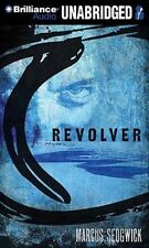 Revolver 2010 by Sedgwick, Marcus 1441845364