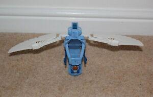 Vintage Thundercats Thunderwings Vehicle / Accessory - 1987 - Fully Working
