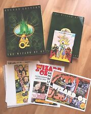 DVD The Wizard of Oz Deluxe Edition