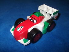 LEGO Duplo Cars Francesco Bernoulli delle auto da corsa dal set 5829 NUOVO Merce Nuova