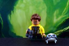 Lego Mini Figure Star Wars Rowan from Set 75147
