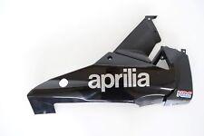 2010 Aprilia RSV 1000 Dx Inferiore Pancia Camino a Carena 858825