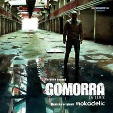 Gomorra-Ost