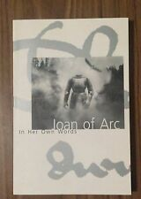 Joan of Arc: In Her Own Words by Of Arc, Willard Trask (Paperback, 1996)