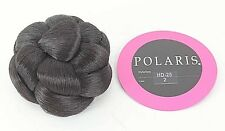 Polaris New HD-25 Color 2 Braided Bun F297