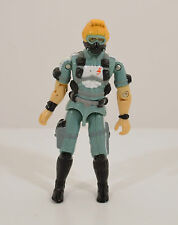 "Vintage 1986 Wet-Suit 3.75"" Hasbro Action Figure G.I. Joe & Cobra"