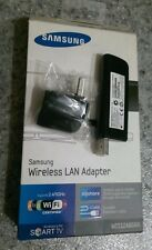 WIS12ABGNX Samsung USB Wireless Adapter for Samsung Smart TV