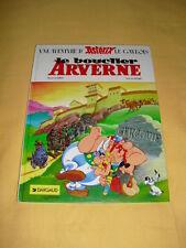 """ASTERIX """"Le Bouclier Arverne"""" réédition octobre 1991"""