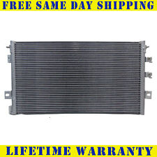 AC Condenser For Chrysler Town & Country 3.3 3.8 4711
