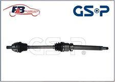SEMIASSE DX DESTRO FORD C-MAX FOCUS 1.6 1.8cc VOLVO C30 S40 V50 1.6cc - 218206