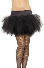 Polyester Tutu Skirts for Women