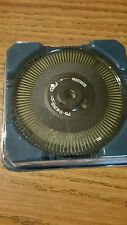 NOS Camwil brand daisy print wheel for Nakajima typewriters font Thesis PS