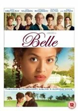 Belle DVD 2014 Emily Watson Gugu Mbatha-raw