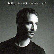 CD Dänemark Dänisch : Rasmus Walter, Verden i Stå Sta, 2014, NEU