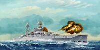 Hobbyboss 86501 - 1:350 USS Arizona BB-39 (1941)- Neu