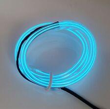 Ambiente beleuchtung EL Lichtleisten Neon Innenraumbeleuchtung Neon Gyan 4x1m