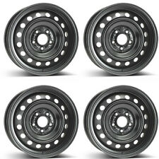4 Alcar steel wheels 9407 6.5x16 ET38 5x114 for Mitsubishi Outlander rims