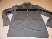 MENS NIKE LIVESTRONG DRI FIT LANCE ARMSTRONG JACKET SIZE LARGE
