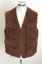 MARLBORO CLASSICS 50 gilet giubbino giubbotto smanicato sleeveless jacket H1089