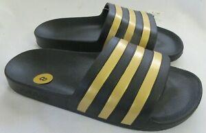 Adidas Adilette Aqua Men's Sandals Size 8