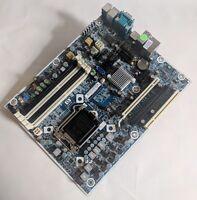 HP Desktop Motherboard 599369-001 599169-001 REV 0G MS-7557 VER 2.0 Tested OEM