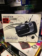 NEW Fujifilm FinePix Z Series z35 10.0MP Digital Camera - Black