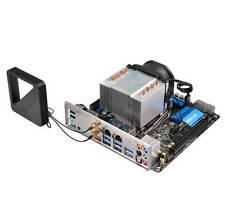 ASRock X99E-ITX/AC LGA2011-v3/ Intel X99/ DDR4/ SATA3&USB3.1/ M.2&SATA Express/