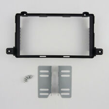 Panel support car radio double 2 Din Hyundai i10 from 2017 without navigator