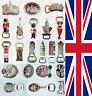 NEW LONDON ENGLAND UNION JACK FRIDGE MAGNET ENGLAND SOUVENIRS BOTTLE OPENER
