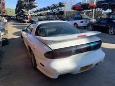 1997 Pontiac Firebird Transam 5.7L LT1 Engine C/w. T56 6-Speed Manual Gearbox