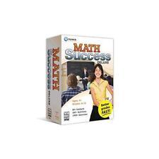Topics Entertainment Math Success Deluxe 2010 for Pc, Mac