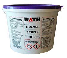 Kaminkleber Rath Profix Schamottekleber Repair Glue Glue Fireclay Pro